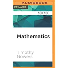 MATHEMATICS                  M (Very Short Introductions)
