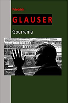 Gourrama (Originalausgabe, illustriert) (Historische Kriminalromane 38)