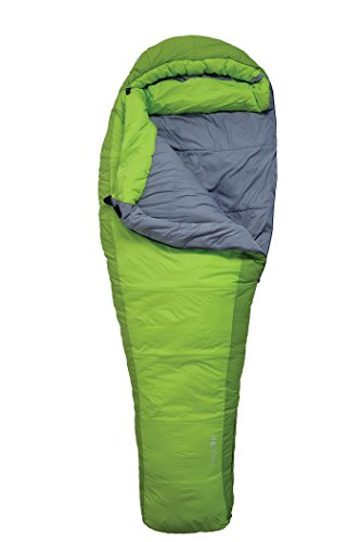 Sea to Summit Voyager Vy3 Sleeping Bag Long lime 2016 Mumienschlafsack - 2