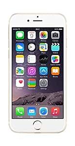 Apple iPhone 6 16GB Gold, MG492QN_A (EU plug)