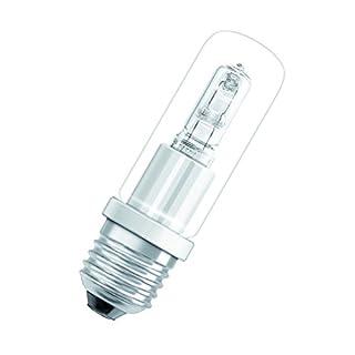 Osram 64401 Halolux Ceram E27 T  klar 100 Watt