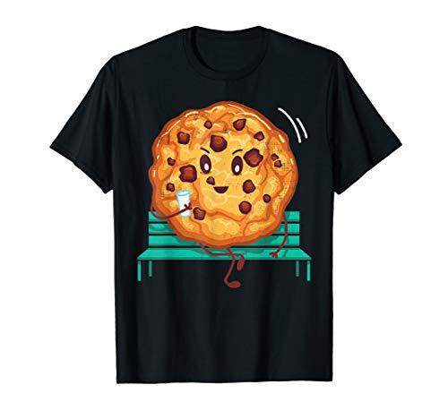 Fan Fun Kookie Cookie Geschenk-Design T-Shirt ()