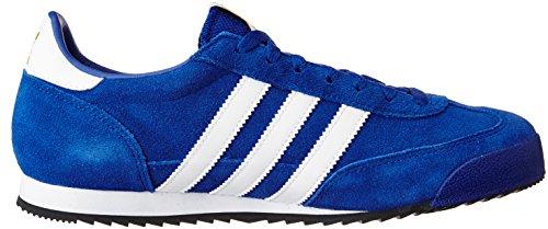 adidas Dragon - Sneakers - Homme Bleu (Reauni / Ftwbla / Negbas)