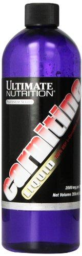 Ultimate Nutrition Liquid L-Carnitine Standard