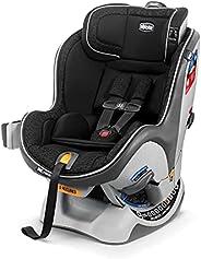 Chicco NextFit Zip Convertible Baby Car Seat 0m-6yrs, Geo