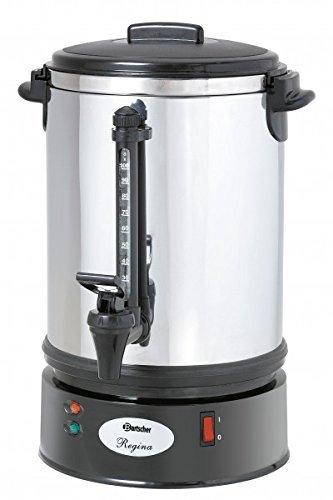 Bartscher A190196 Regina Plus 90T Rundfilter Kaffeemaschine