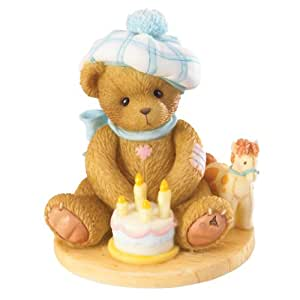 Cherished Teddies Through The Years Age 4