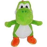 Nintendo XXL Peluche Yoshi Super Mario géant peluche Vert ...