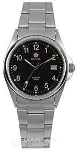 Royal London - Herren -Armbanduhr- 40008-04