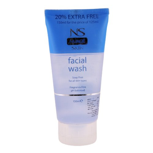 Nuage Facial Wash Gel