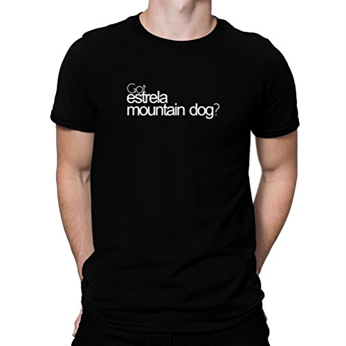 got-estrela-mountain-dog-t-shirt