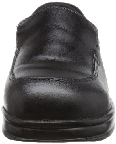 PSF 332, Lace-Up Flats femme Noir - noir