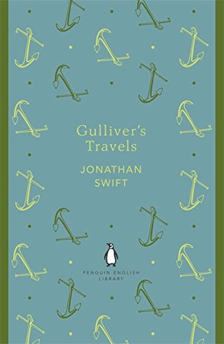 Gulliver's Travels (The Penguin English Library)