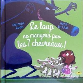 """<a href=""""/node/5452"""">Le loup ne mangera pas les 7 chevreaux !</a>"""
