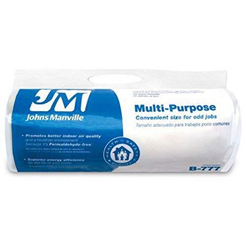 JOHNS MANVILLE INTL 90010045 R6.7 Unfaced Hand Fill Roll
