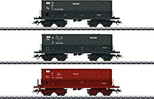 Märklin 48436de Tren Tren de Mercancías, Varios