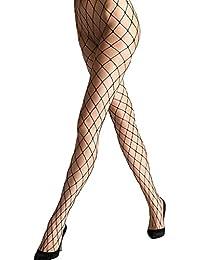 Ypser Calcetines - para mujer negro Style1-Black