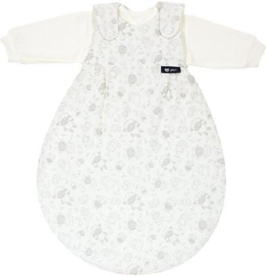 Alvi Dormir Baby de impresión con diseño de ovejas Single Jersey