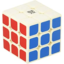 YJ Moyu Aolong 3x3x3 Speed Cube Puzzle . White by Moyu