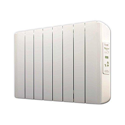 Farho Radiador Electrico Bajo Consumo 1000 W Eco-X