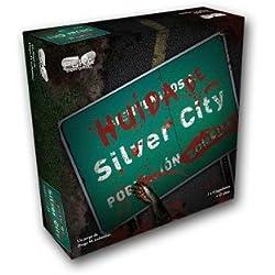 Last Level - Huida De Silver City