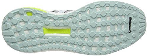 adidas Supernova W, Scarpe Running Unisex – Adulto Grigio (Light Solid Grey/ftwr White/mgh Solid Grey)