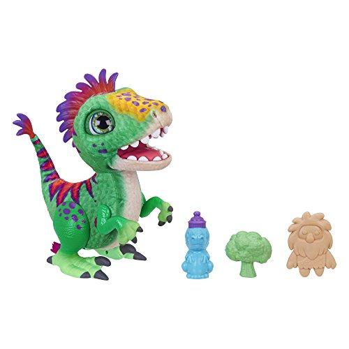 Furreal Friends Bebé Dino (Hasbro E0387EU4)