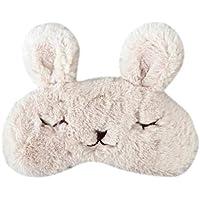 Reizende nette Kaninchen-Entwurf Breathschlafaugenmaske weich gepolsterter Schlaf-Reise Beschattung Erholung Blindfold... preisvergleich bei billige-tabletten.eu
