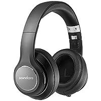 Anker Ecouteurs SoundBuds Tag Bluetooth 4.1 - Ecouteurs Bluetooth magnétiques avec Technologies aptX et CVC 6.0, autonomie DE 6 Heures et Microphone intégré