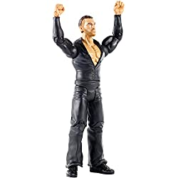 FANDANGO - WWE SERIES 58 MATTEL TOY WRESTLING ACTION FIGURE by Wrestling