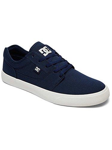 DC ShoesTonik TX M - Sneakers a Metà Polpaccio Uomo NAVY/WHITE