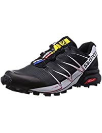 Salomon Speedcross Pro, Chaussures de trail homme