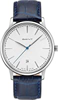 GANT STANFORD GT020001 Reloj de Pulsera para hombres Momento Estelar de Diseño de GANT