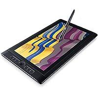 Wacom DTH-UK Mobile Studio Pro 1364GB Anglais Tablette PC w1320t (Intel Core i5–7750h, mémoire RAM 4Go, Iris Graphics 550hd, 33,78cm (13,3) Noir