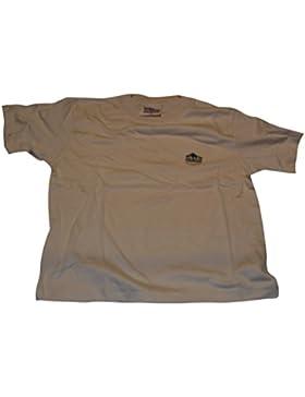 [Patrocinado]Colorado - Camiseta de manga corta - Cuello redondo - para niño