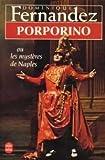 Porporino ou les mysteres de naples - Le Livre de Poche - 01/11/1992