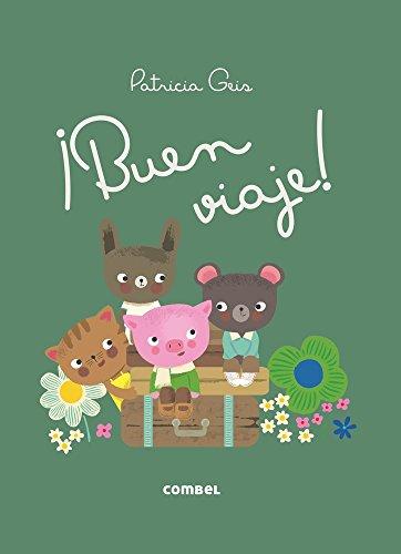 Buen Viaje! (Los Dudus) por Patricia Geis