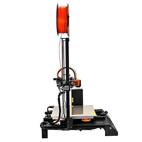 Eryone 3D Drucker Thinker S, Super leise,Magnetische und Flexible PEI-Druckoberfläche, Verbesserte XYZ-Achse, Extruder und Druckplattform, Druckgröße 300x300x400mm - 3