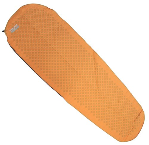 Thermarest Isomatte Prolite, daybreak orange, 63 x 196 cm, 6666