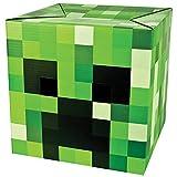 J!NX Minecraft Box Kopf - Creeper [UK Import]