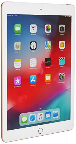 Apple iPad 9,7' Display Wi-Fi + Cellular 128GB - Gold