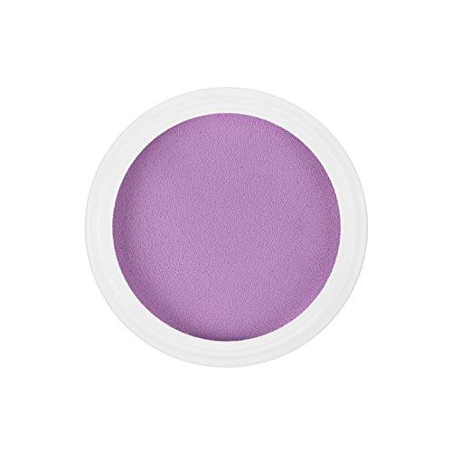 Résine acrylique NDED résine couleur grape 6120