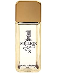 Paco Rabanne One Million homme / men, Aftershave Lotion 100 ml, 1er Pack (1 x 100 ml)