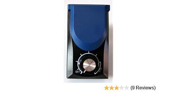 AquaForte FC-300 Drehzahlregler Drehzahlsteller Leistungsregler Osaga ODR-800