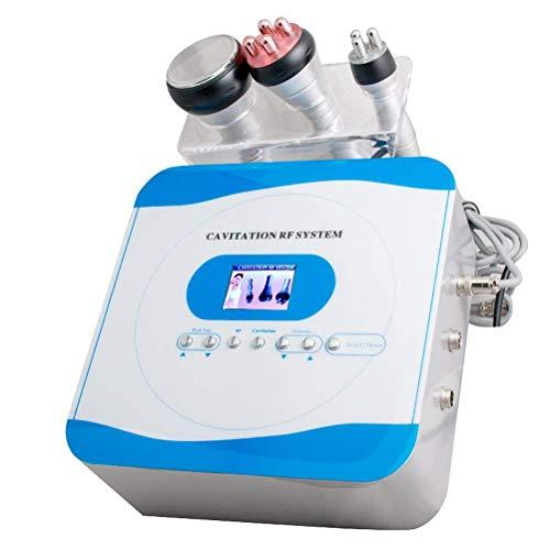 Ultraschall Kavitations Radiofrequenz Schönheitsinstrument,BESTUNE Sensor für Fettverbrennung