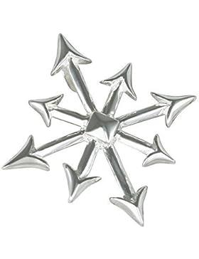 AFP Anhänger Chaosstern 925 Sterling Silber AS-09
