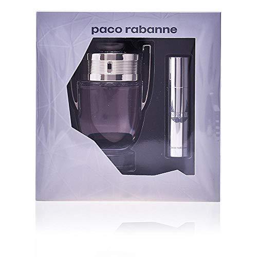 Paco Rabanne Invictus Set de Belleza - 2 Piezas