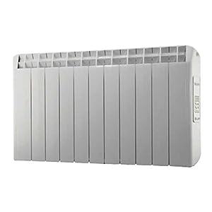 farho Radiador Eléctrico Bajo Consumo XP (Xana Plus) 1210W (11) · Emisor Térmico con Termostato Digital Programable 24/7…