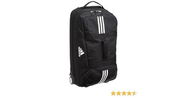 5ec79f63804 adidas performance - Team Travel S - TU, Noir: Amazon.co.uk: Sports &  Outdoors