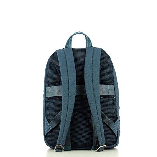 Small Backpack aus High Tech Gewebe AVIO